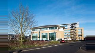 Primary Photo of Regus House, Highbridge, Oxford Road