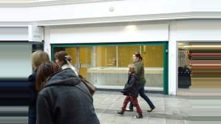 Primary Photo of 25, Southgate Mall, The Foundry Shopping Centre, High St, Scunthorpe DN15 6SU