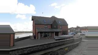 Primary Photo of Red Brick Building, North Quay, Padstow, Cornwall