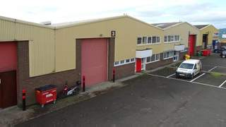 Primary Photo of Unit 3, Forbes Court, Middlefield Industrial Estate, Falkirk, FK2 9HQ