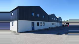 Primary Photo of Unit 12 Mooreacre, Marston Trading Estate, Frome BA11 4RL