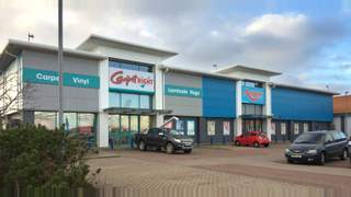 Primary Photo of Unit 3, South Harbour Road Retail Park, Fraserburgh, AB43 9TA