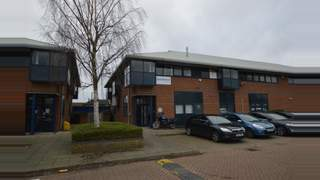 Primary Photo of Ground Floor Offices, Southerton House, Boundary Business Court, Church Road, Mitcham, Surrey, CR4 3TD