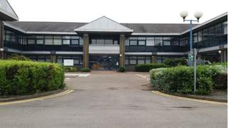 Primary Photo of 1st Floor, Cardigan House, Castle Court, Swansea Enterprise Park, Swansea, SA7 9LA