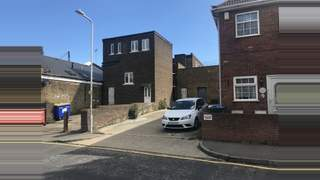 Primary Photo of Grosvenor Place, Margate CT9 1JT