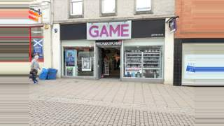 Primary Photo of 175, High Street, Dumfries - DG1 2QT