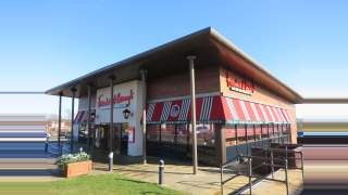 Primary Photo of Frankie & Benny's, The Galleries Retail Park, Washington, NE38 7RW