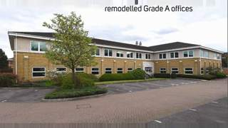 Primary Photo of 4150 Chancellor Court John Smith Drive, Oxford Business Park, Oxford OX4 2GX