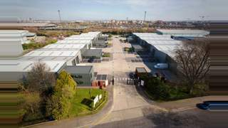 Primary Photo of Townsend Industrial Estate, Waxlow Road, London, NW10 7NU