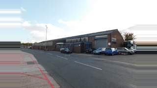Primary Photo of Unit 43 Middlemore Industrial Estate, Middlemore Road, Smethwick, B66 2EA