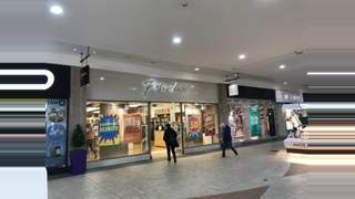 Primary Photo of Unit 146, Gracechurch Shopping Centre, Sutton Coldfield, B72 1PA