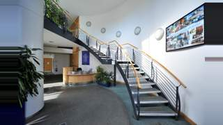 Primary Photo of The Business Centre @ Marshall House Ringway, Preston, PR1 2QD