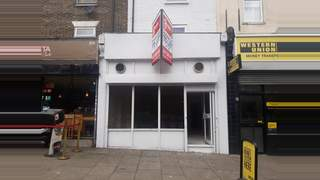 Primary Photo of Ellis Home Improvement Centre, 220 Brixton Hill, London SW2 1HE