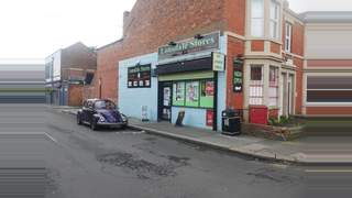 Primary Photo of Lonsdale Stores, 4 Lonsdale Terrace, Jesmond