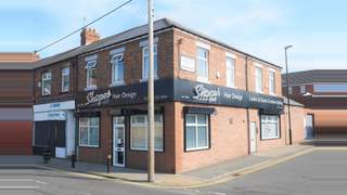 Primary Photo of Shapes Hair Design 35 Ryhope Street South, Sunderland