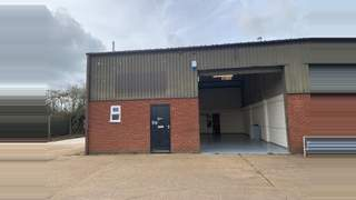 Primary Photo of 3-5 The Beaver Centre, Great Central Way, Woodford Halse, Daventry NN11 3DP