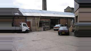 Primary Photo of Copenhagen Place Workshops Greater London - East, E14 7DF