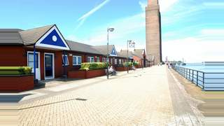 Primary Photo of Unit 8, Woodside Business Park, Birkenhead, CH41 1EP