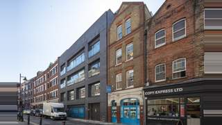 Primary Photo of 30A Great Sutton Street 30A Great Sutton Street, EC1V 4LF