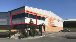 Primary Photo of Unit 1. Suite 2 Ryde Business Park, Nicholson Road, Ryde