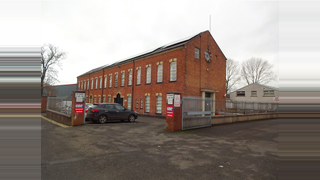 Primary Photo of Lamont House Braid River Business Park 105 Railway Street, Ballymena BT42 2AF