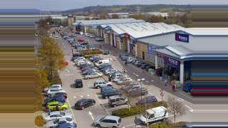 Primary Photo of Waterton Retail Park, Waterton Road, Bridgend, CF31 3TN