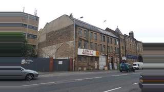 Primary Photo of 126 - 128 Thornton Road, Bradford, West Yorkshire BD1 2DX