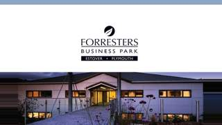 Primary Photo of Forresters Business Park, Estover Close Estover Plymouth PL6 7PL