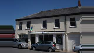 Primary Photo of Former Lloyds Bank, The Square, Tregaron, Ceredigion, SY25 6JL