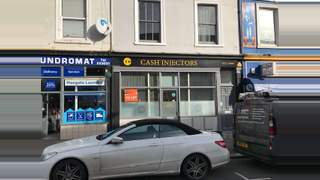 Primary Photo of 56 Notte Street Plymouth PL1 2AG