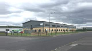 Primary Photo of Lancaster House Millennium Business Park, Fountain Court, Mansfield, NG19 7DW