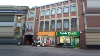 Primary Photo of Leeds House, 11a Yorkshire Street, Rochdale