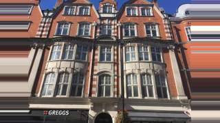 Primary Photo of 3rd Floor, 111-113 Great Portland St, Marylebone, London W1W 6QQ