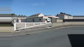 Primary Photo of Former Bms Car Workshop, Water Street, Accrington, BB5 6PX