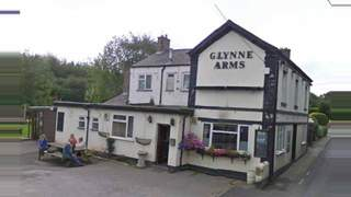 Primary Photo of Glynne Arms, 12 Drury Lane, Buckley, Flintshire, CH7 3DU