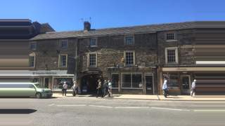 Primary Photo of 14 Matlock Street, Bakewell DE45 1EE