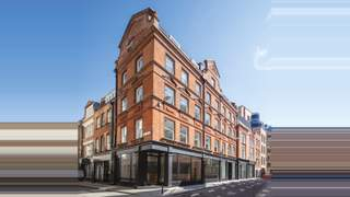 Primary Photo of 11 Cursitor Street, London EC4A 1LL