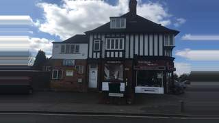 Primary Photo of 167 Sutton Road, The Royal Town of Sutton Coldfield, Birmingham B23 5TN