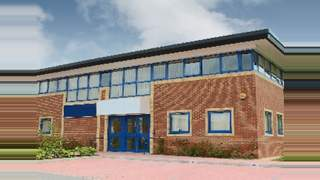 Primary Photo of Unit 67 Shrivenham Hundred Business Park, Majors Road, Watchfield, Swindon SN6 8TY