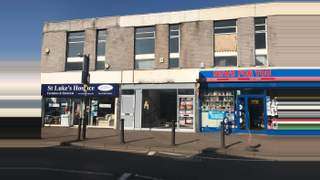 Primary Photo of Ground Floor Shop, 62 Furtherwick Road, Canvey Island, SS8 7AE