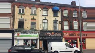 Primary Photo of 481 Mill St, Liverpool L8 4TF