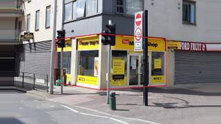 Primary Photo of Unit 3, At 172-174 High Road, Ilford, Essex, IG1 1LL