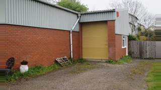 Primary Photo of Unit 12 Hanbury Buildings, Bradley Lane, Newton Abbot, Devon, TQ12 1LZ