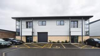 Primary Photo of 303, National Avenue, Ideal Business Park, Hull HU5 4JB