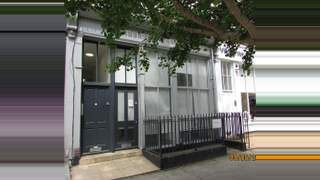 Primary Photo of 112 Boundary Road, St Johns Wood, London, NW8 ORH