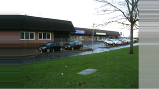 Primary Photo of 5, 6 Station Plaza, Kilwinning KA13 6LB
