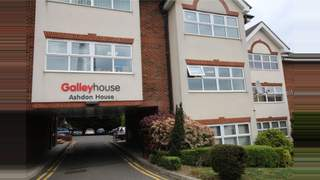 Primary Photo of Galley House, Moon Lane, Barnet, London, EN5