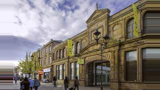 Primary Photo of Unit 22, The Old Town Hall, Frederick Street, Rotherham, South Yorkshire, S60 1QX
