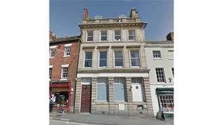 Primary Photo of Former Bank, Market Place, Wirksworth, Matlock, DE4 4ET