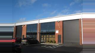Primary Photo of D4 & D5 Ferguson Drive Knockmore Hill Industrial Park, Lisburn Co Antrim, BT28 2EX